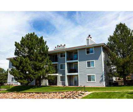 1 Bed - Heatherwood Club at 3741 Oro Blanco Drive in Colorado Springs CO is a Apartment