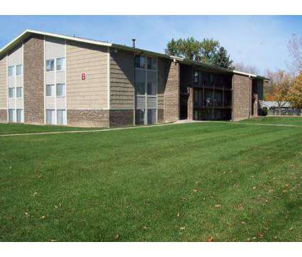 1 Bed - Forum Apartments at 950 Appian Way in Mount Pleasant MI is a Apartment