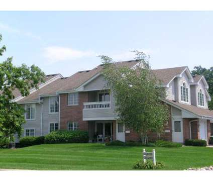 2 Beds - Overlook Lakes Apartment Community at 8601 Westlake Dr in Greendale WI is a Apartment