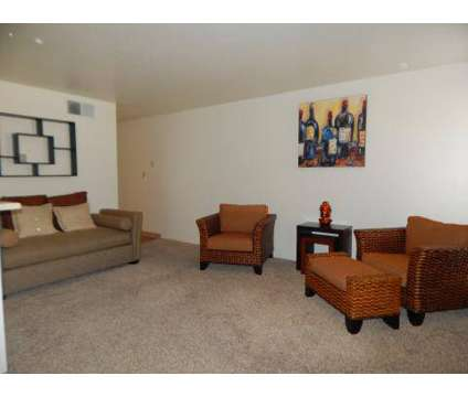 1 Bed - Silverado Apartments at 5741 Osuna Road Ne in Albuquerque NM is a Apartment