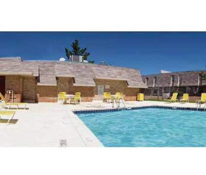 1 Bed - Altuda Arms Apartments at 5301 Woodrow Bean Trans Mountain Dr in El Paso TX is a Apartment