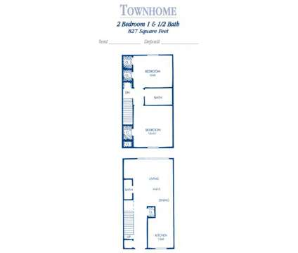 2 Beds - Altuda Arms Apartments at 5301 Woodrow Bean Trans Mountain Dr in El Paso TX is a Apartment
