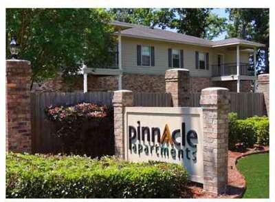 1 Bed - Pinnacle Apartments