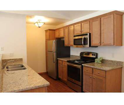 1 Bed - Arbor Valley at 601-641 E Capitol Drive in Hartland WI is a Apartment