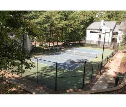 3 Beds - Wood Pointe at 1001 Burnt Hickory Rd in Marietta GA is a Apartment