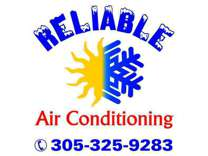 Miami Beach Air Conditioning Repair Service [phone removed]