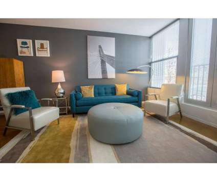 3 Beds - Mezzo Design Lofts at 30 Caldwell St in Boston MA is a Apartment