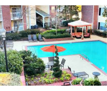 2 Beds - Madison Brookhaven at 3078 Clairmont Road Ne in Atlanta GA is a Apartment