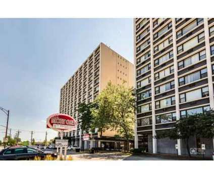 Studio - Mont Clare at Harlem Avenue Luxury Apartment Homes at 7171 West Gunnison St in Harwood Heights IL is a Apartment