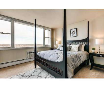 2 Beds - Mont Clare at Harlem Avenue Luxury Apartment Homes at 7171 West Gunnison St in Harwood Heights IL is a Apartment