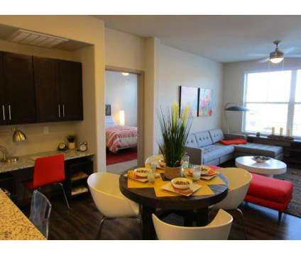 1 Bed - Green Leaf Volare at 10695 Dean Martin Dr in Las Vegas NV is a Apartment