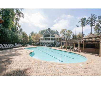 3 Beds - Mill at Chastain at 3350 George Busbee Parkway in Kennesaw GA is a Apartment