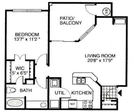 1 Bed - Vineyard Hills at 7631 Us Hwy 290 West in Austin TX is a Apartment
