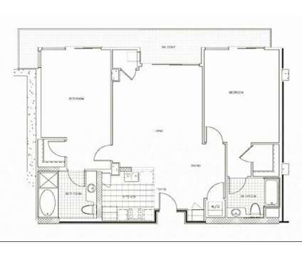 2 Beds - NoHo 14 at 5440 Tujunga Ave in North Hollywood CA is a Apartment
