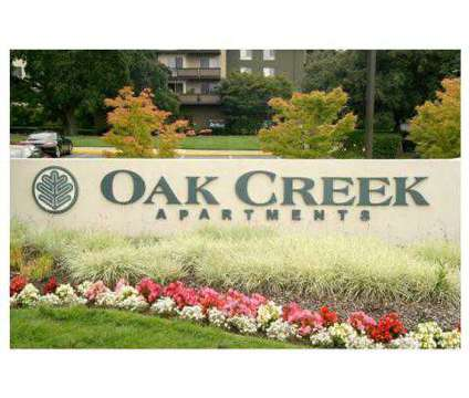 Studio - Oak Creek Apartments at 1600 Sand Hill Rd in Palo Alto CA is a Apartment