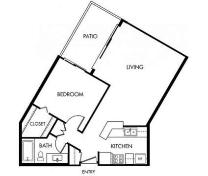 1 Bed - Ocean Club Apartments (Reduced Rents) at 300 The Village Dr in Redondo Beach CA is a Apartment