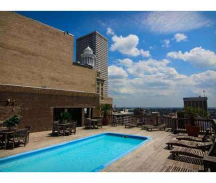 1 Bed - Gravier Place Apartments at 837 Gravier St in New Orleans LA is a Apartment