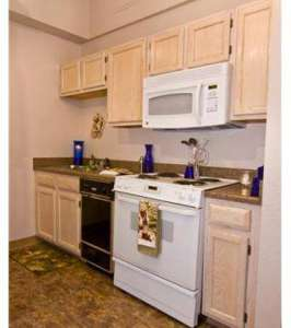 2 Beds - Gravier Place Apartme