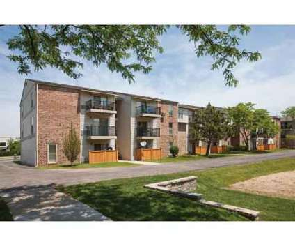 3 Beds - The Colony Apartments at 475 W Enterprise Dr in Mount Prospect IL is a Apartment