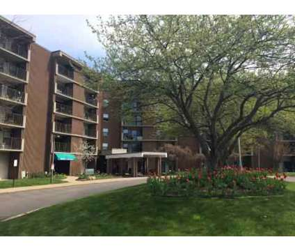 2 Beds - Park Forest at 3300 Spirea Ct in Jackson MI is a Apartment