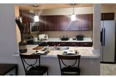 1 Bed - Grandview Heights