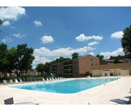 2 Beds - The Avanti at 6501 Hil Mar Drive 303 in District Heights MD is a Apartment