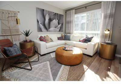 2 Beds - Eclipse at Dublin Sta