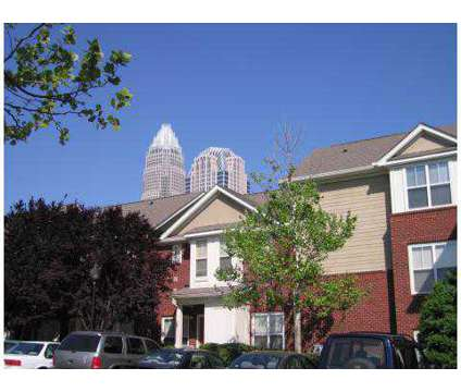 3 Beds - First Ward Place at 550 East 8th St in Charlotte NC is a Apartment