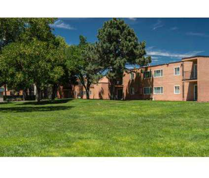 2 Beds - Jefferson Crossing at 4401 Montgomery Boulevard Ne in Albuquerque NM is a Apartment