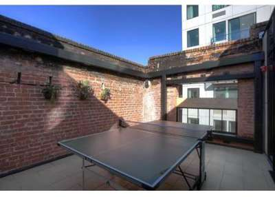 1 Bed - Potrero Launch