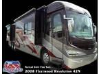2008 Fleetwood Evolution r 42n 43ft