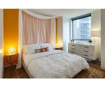 3 Beds - Coast at Lakeshore East Apartments at 345 E Wacker Dr in Chicago IL is a Apartment