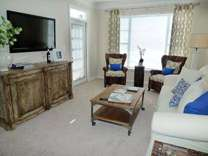 1 Bed - Park at Kennesaw