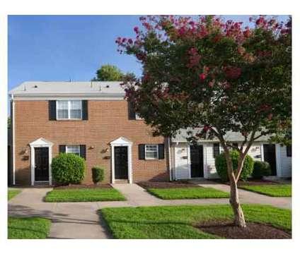 3 Beds - Cambridge Apartments at 5109 Goldsboro Dr #2c in Hampton VA is a Apartment