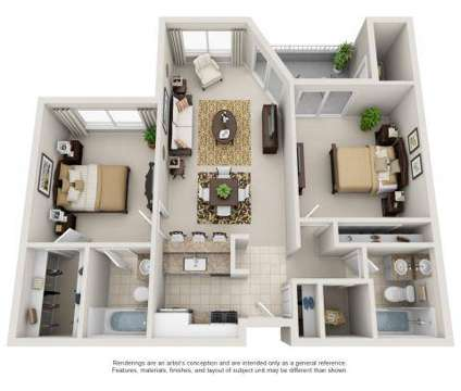 2 Beds - Avondale Apartments at 8301 Ashford Blvd in Laurel MD is a Apartment