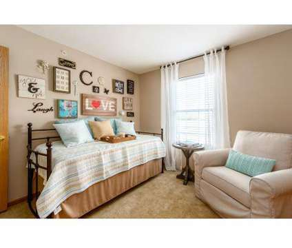 1 Bed - Sawmill Crossing at 6700 Allister Way in Columbus OH is a Apartment
