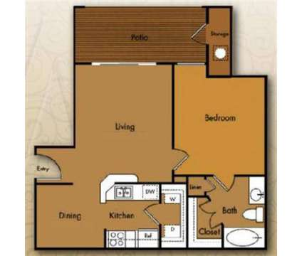 1 Bed - Waters Edge Apartment Homes at 25 Waters Edge Cir in Georgetown TX is a Apartment