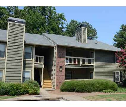1 Bed - The Knolls at 1675 Roswell Rd in Marietta GA is a Apartment