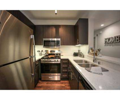 1 Bed - The Heights at 7077 Alvern St in Los Angeles CA is a Apartment
