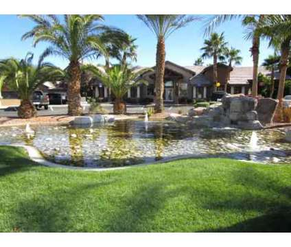 2 Beds - Bermuda Terrace Luxury Apartments at 9850 S Bermuda Rd in Las Vegas NV is a Apartment