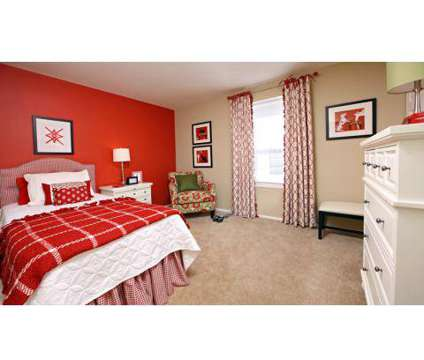 3 Beds - Belmont Hills at 4037 Lamplighter Dr in Richmond VA is a Apartment