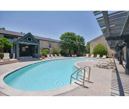 1 Bed - Woodland Hills Village at 2139 Lake Hills Dr in Kingwood TX is a Apartment