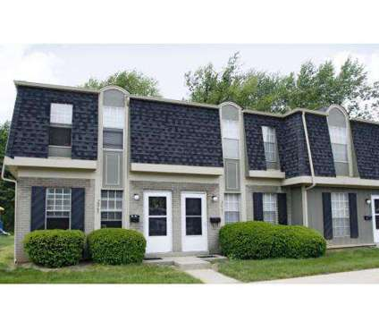 2 Beds - Fox Hunt in Dayton OH is a Apartment