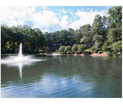 1 Bed - Ashford Druid Hills at 1491 Druid Valley Drive in Atlanta GA is a Apartment