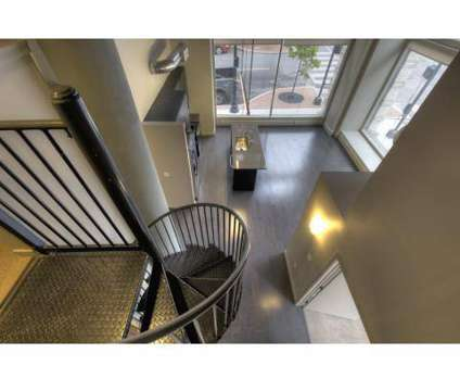 1 Bed - Roaster's Block at 701 Broadway in Kansas City MO is a Apartment