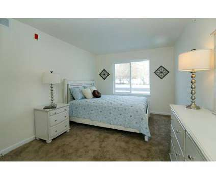 2 Beds - Centre Meadows Luxury Community at 1503 East Center Ave in Portage MI is a Apartment