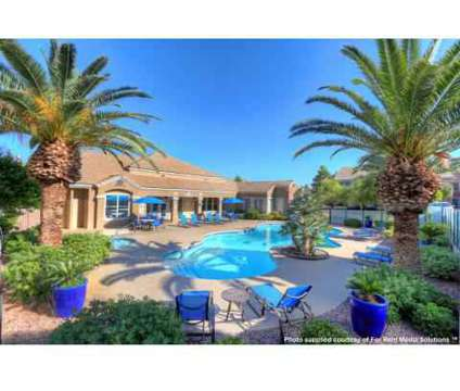3 Beds - Bella Terra at 1349 W Horizon Ridge Parkway in Henderson NV is a Apartment