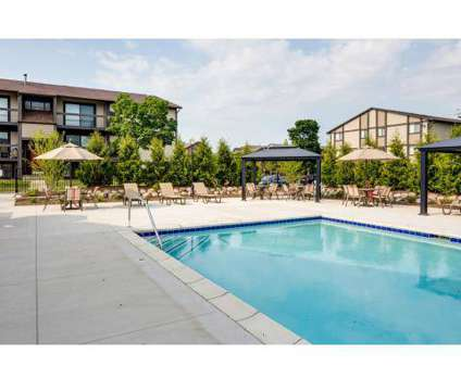 1 Bed - The Trilogy Apartments at 10910 Independence Ln in Belleville MI is a Apartment