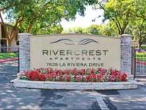 1 Bed - Rivercrest Apartments