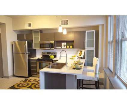 2 Beds - Argyle on 12th at 306 E 12th St in Kansas City MO is a Apartment
